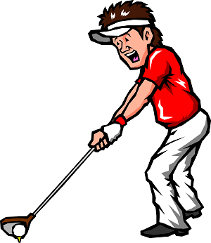 Find an Affiliate Marketing Niche - Golf Swing