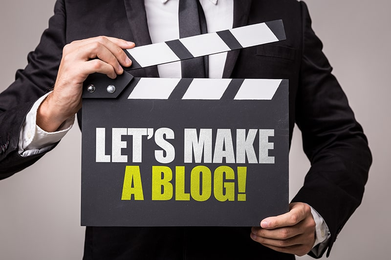 How to Make Money Blogging Online - Let's Make a Blog