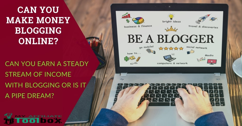 Can You Make Money Blogging Online
